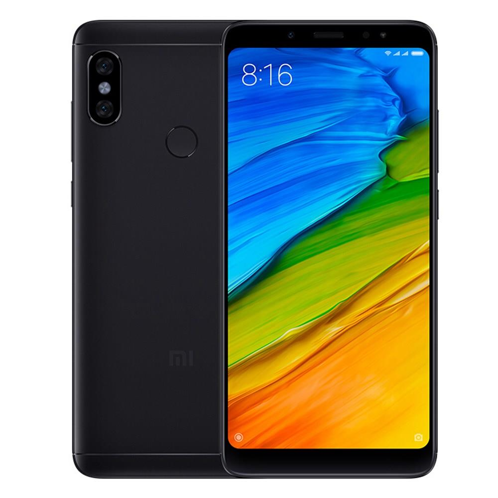 Xiaomi Redmi Note 5 mobile phone
