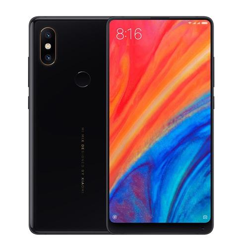 Xiaomi Mi MIX 2s mobile phone