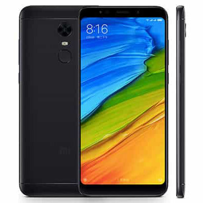 xiaomi redmi 5 plus mobile phone