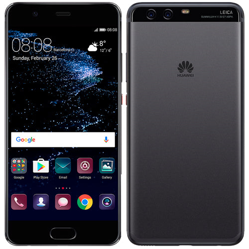 huawi p10 plus mobile phone