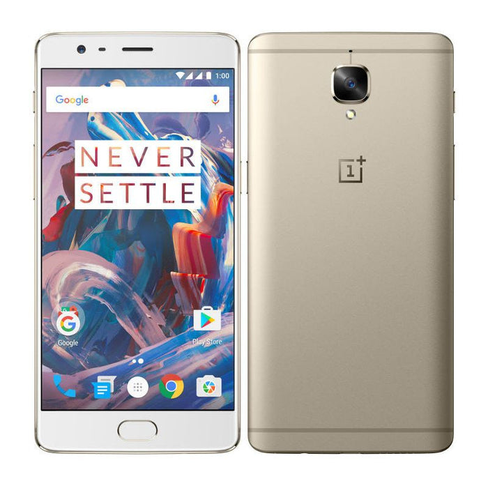 OnePlus 3 Mobile Phone