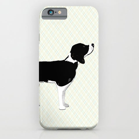 Beagle on your Phone Case