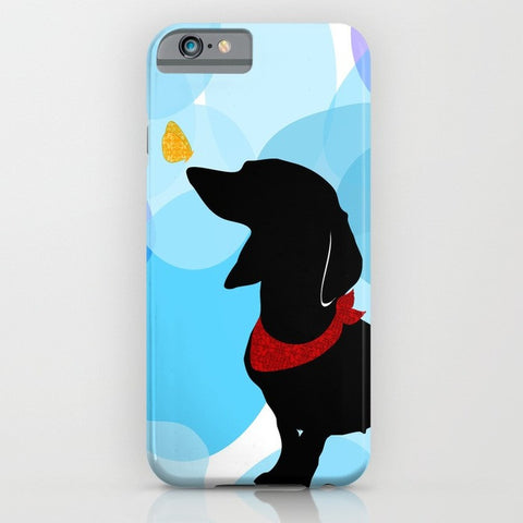 NEW ! Dachshund Dog on Phone Case