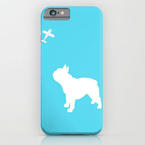 French Bull Dog phone case