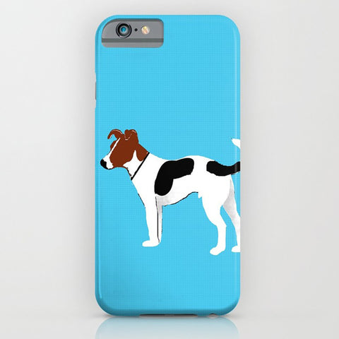 Jack Russell Dog phone case