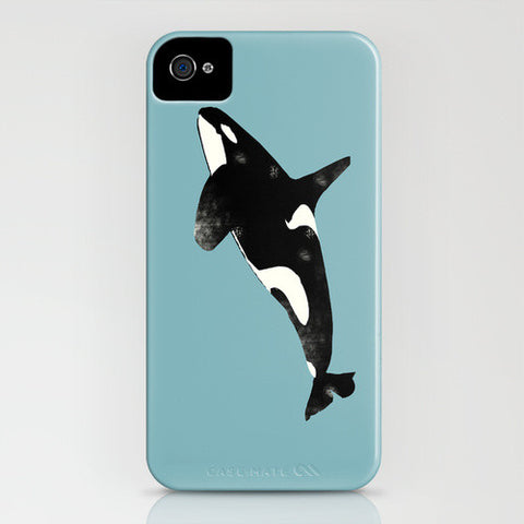 Killer whale On Phone Case