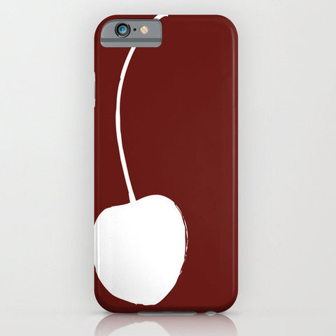 Cherry On Phone Case