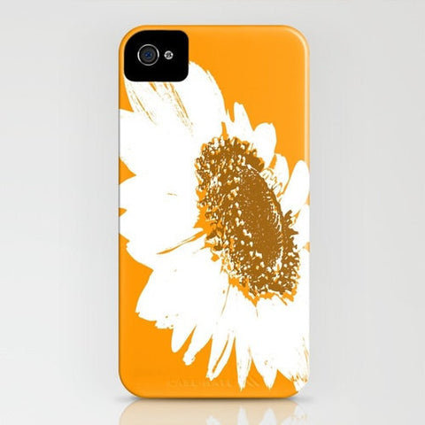 Sunflower on your Phone Case