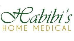 Knit Heel/Elbow Protectors, One Size Fits Most | Habibi Home Medical, Inc.