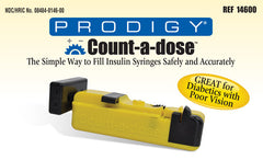 Prodigy Count-A-Dose