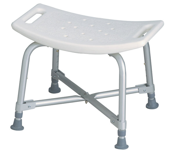 Bath Bench without Back Bariatric