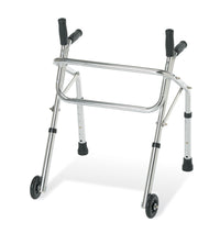 Pediatric Non-Folding Walker, inside width 13 inch