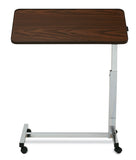 Table Tilt Top H-Base Overbed