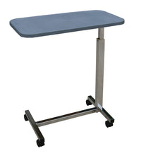 Composite H-Base Overbed Table