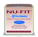 NU-Fit First Quality X-Large Brief