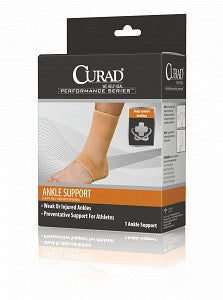 Ankle Support, CURAD Open Heel
