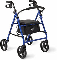 "Guardian Deluxe Rollators with 8"" Wheels"