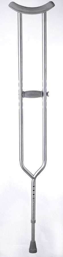 Bariatric Aluminum Crutches