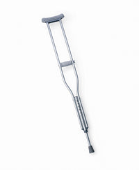 Economy Aluminum Crutches for Children [CASE of 2 pair]