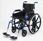 Excel Hybrid 2 Transport Wheelchair