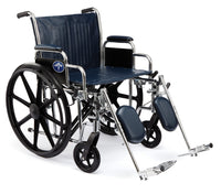 Excel Extra-Wide Wheelchair