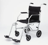 Basic Steel Transport Chair
