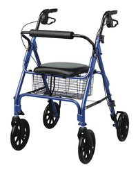 "Rollators with 8"" Wheels"