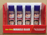 Miracle Glaze Aerosol 16oz. - Case of 12
