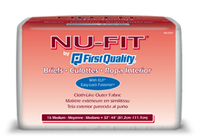 NU-FIT® Adult Briefs -Prevail