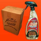 Miracle Glaze Trigger Spray 21.5oz - Case of 12