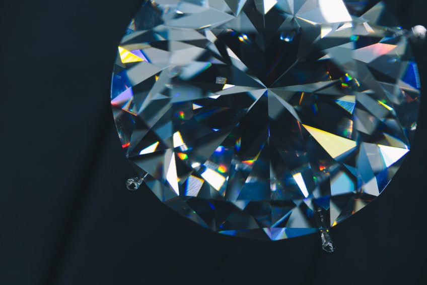 3 Ways Diamonds Can Be Formed Naturally