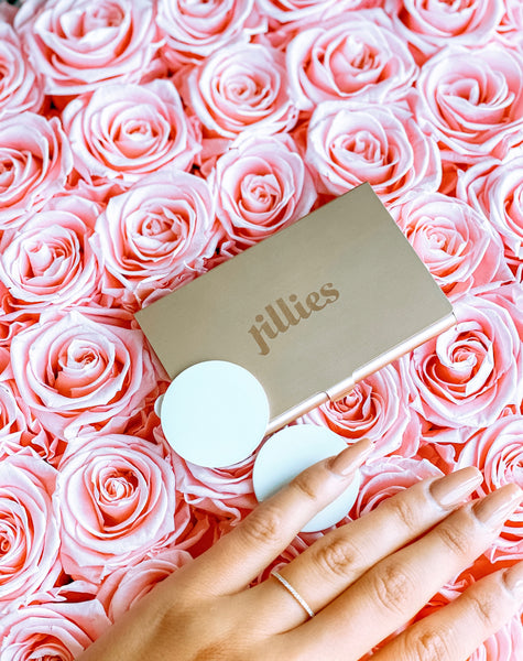 Unique gift for mothers day: Jillies Dress Weights