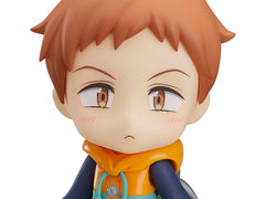 Pre-Order The Seven Deadly Sins Nendoroid No.960 King