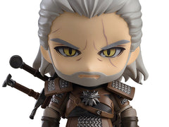 Pre-Order The Witcher 3: Wild Hunt Nendoroid No.907 Geralt