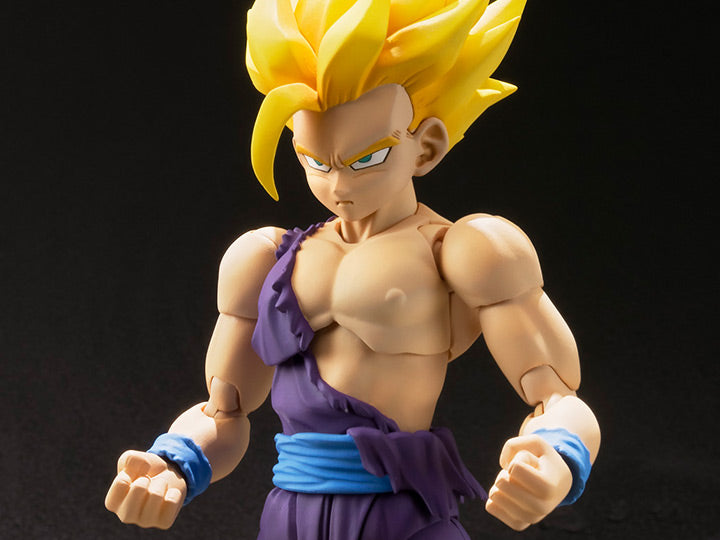 Dragon Ball Z S.H.Figuarts Super Saiyan Son Gohan