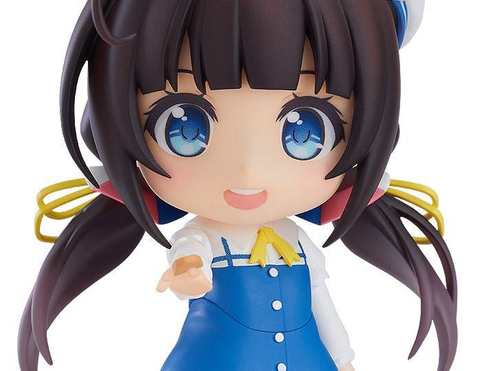 PRE-ORDER THE RYUO'S WORK IS NEVER DONE NENDOROID NO.897 AI HINATSURU