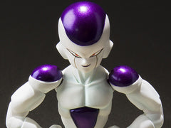 Dragon Ball Super S.H.Figuarts Frieza (Resurrection)