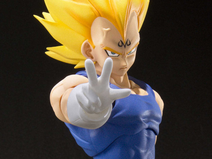 Dragon Ball Z S.H.Figuarts Majin-Vegeta