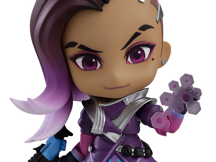 Pre-Order Overwatch Nendoroid No.944 Sombra (Classic Skin Edition)
