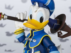Kingdom Hearts S.H.Figuarts Donald