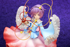 Pre-Order Touhou Project Satori Komeiji (The Girl Even Vindictive Spirits Fear) 1/8 Scale Figure