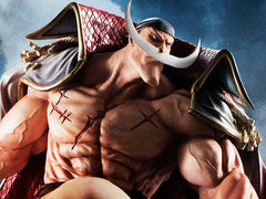 Pre-Order One Piece Portrait of Pirates Neo-Maximum Whitebeard