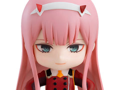 Pre-Order Darling in the Franxx Nendoroid No.952 Zero Two