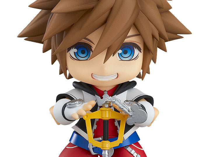 Kingdom Hearts Nendoroid No.965 Sora