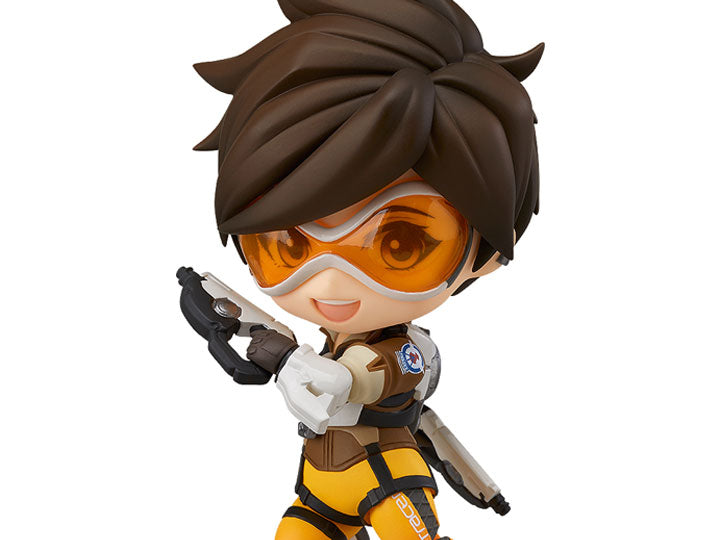 Overwatch Nendoroid No.730 Tracer (Classic Skin Edition)