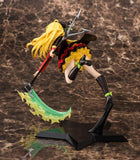 The Idolmaster Movie: Beyond the Brilliant Future! Miki Hoshii 1/7 Scale Figure