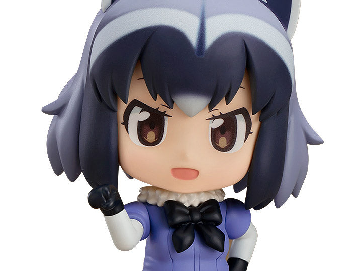 Pre-Order Kemono Friends Nendoroid No.911 Common Raccoon