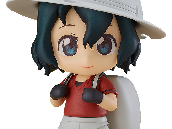 Kemono Friends Nendoroid No.829 Kaban