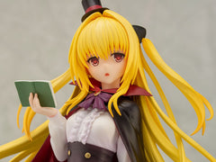 Pre-Order To Love-Ru: Trouble Golden Darkness 1/7 Scale Figure