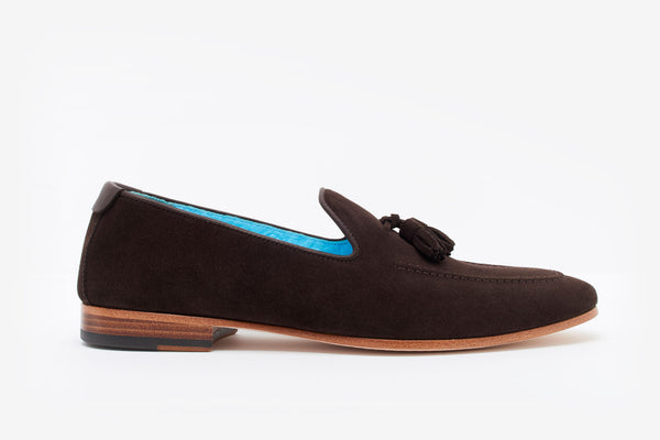 The Ellesmere Tassel Loafer